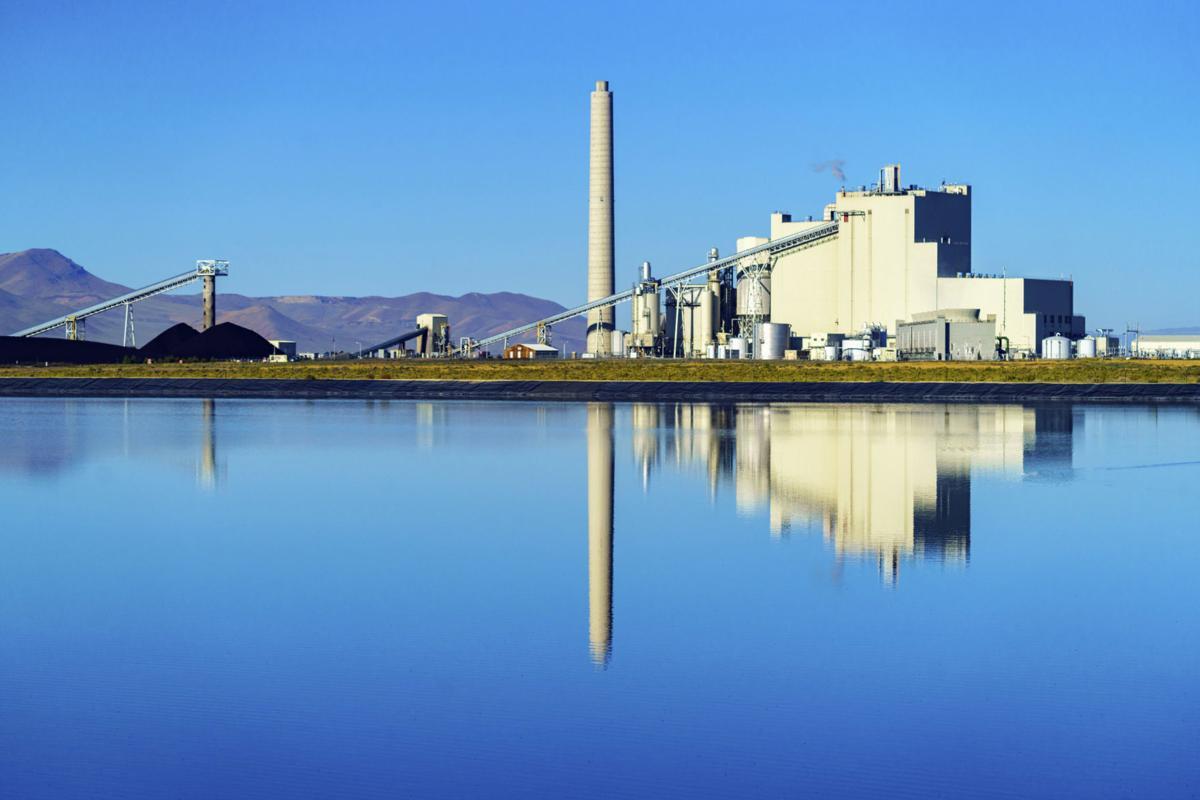 TS Power Plant