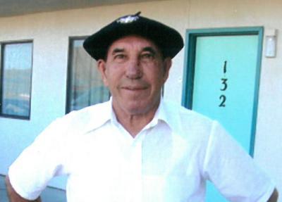 Jose Antonio Arbaizagoitia Telleria