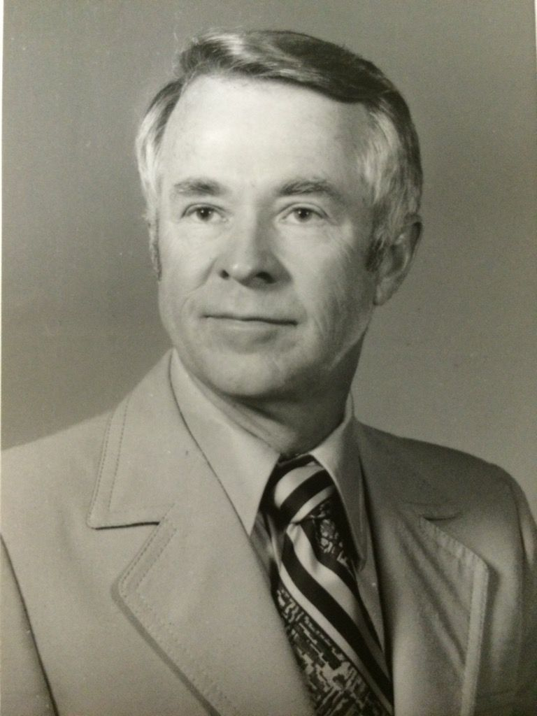 Ted Blohm