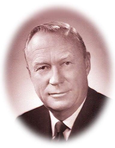 Newton H. Crumley
