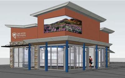 Greater Nevada Credit Union expands in Elko