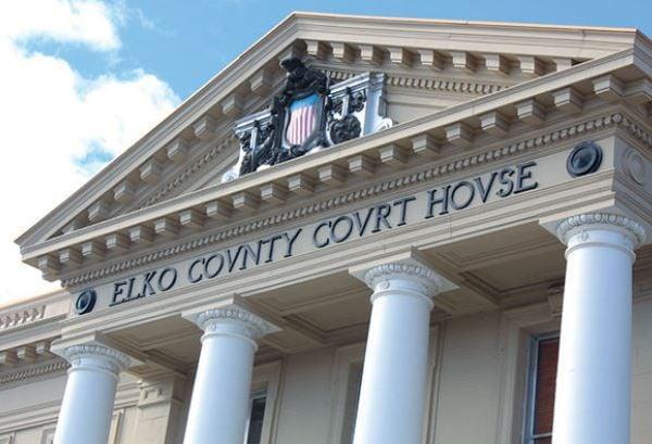 Elko courts