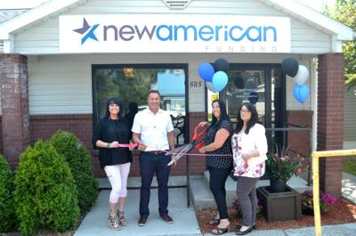 Mortgage company joins Chamber