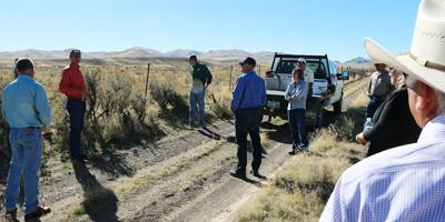 Newmont coordinates with federal, state agencies on landscape-scale conservation efforts