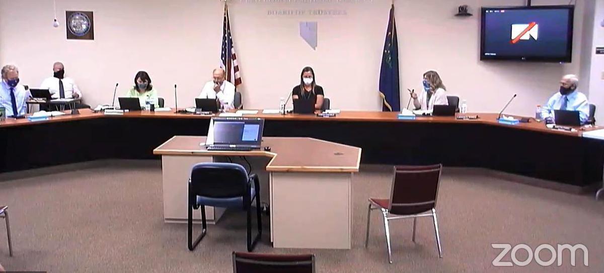 Elko County School Board