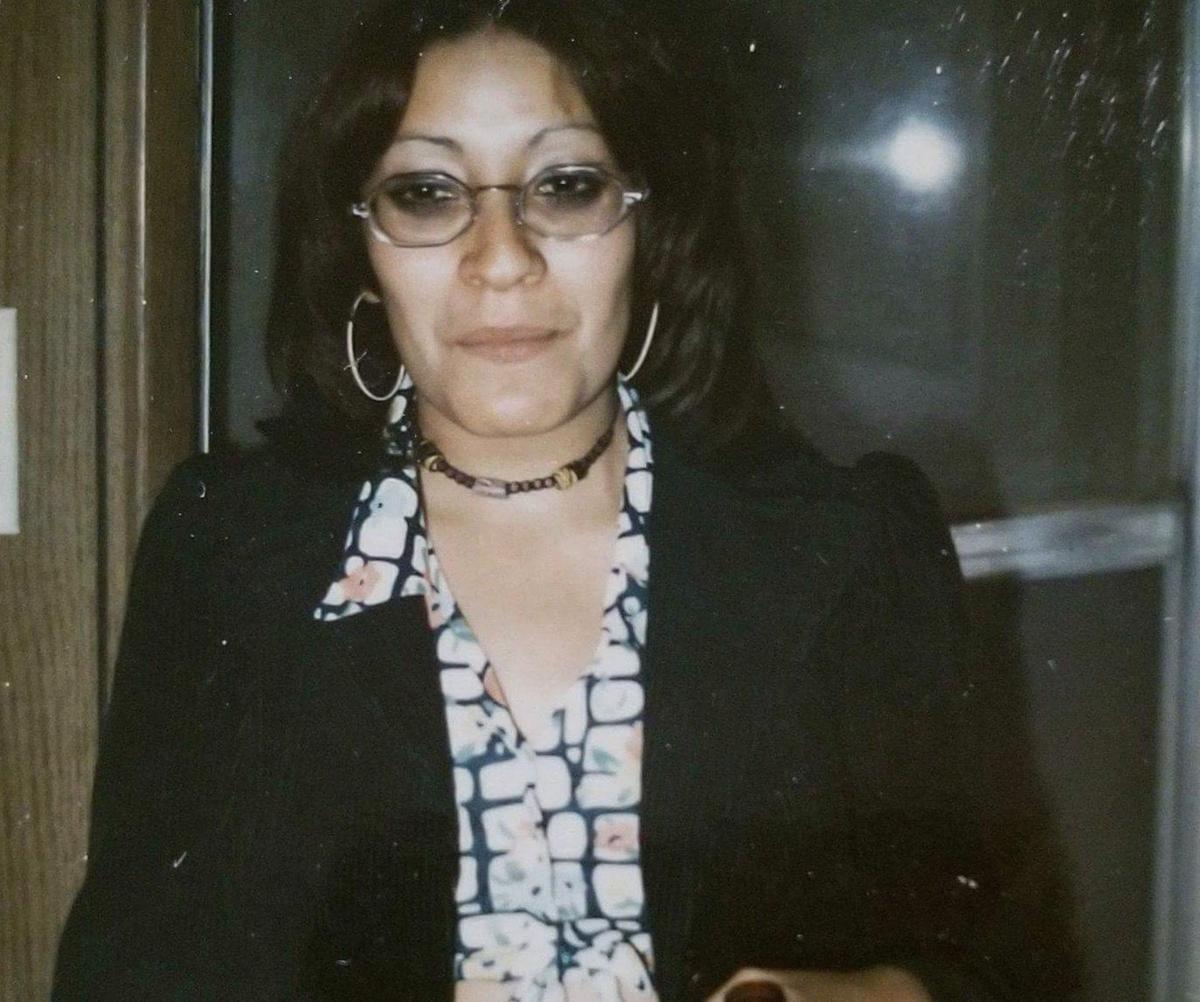 JOSEPHINE LINDA CHAVEZ