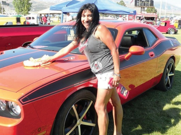 Wells Th Annual Car Show Starts Spinning Wheels Today Local - Is there a car show near me today
