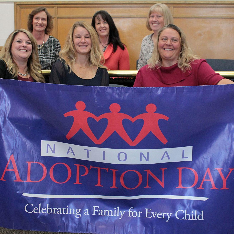 Elko County Adoption Day Set For Nov 1 Local Elkodaily Com