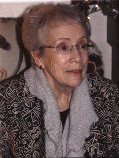 Marian Potter Sorensen