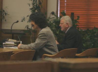 Culley trial