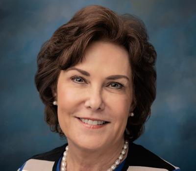 U.S. Sen. Jacky Rosen