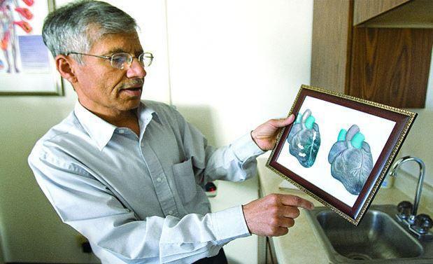 Dr. Devendra Patel