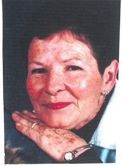 June Wyvonna Cummings