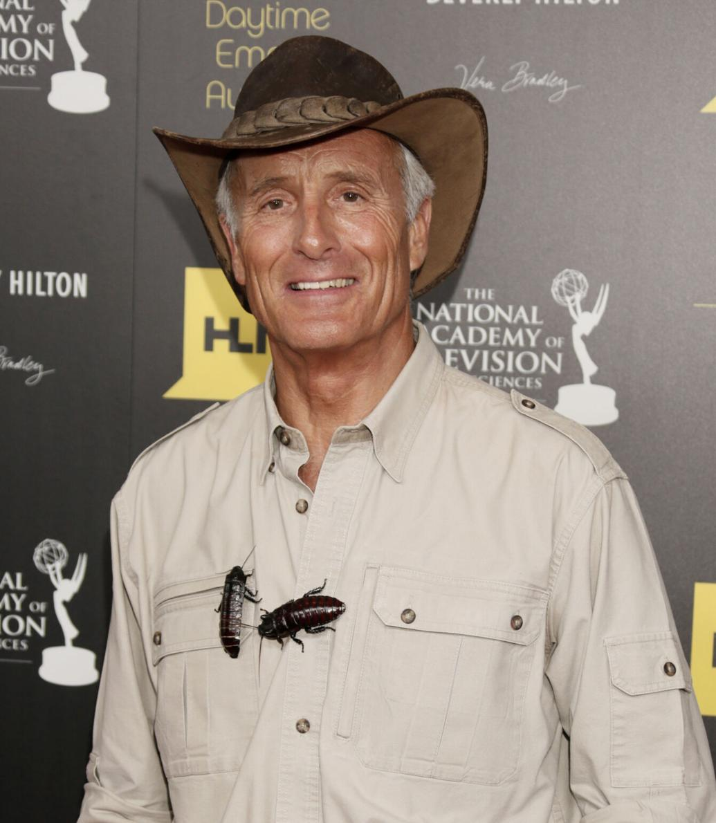 Celebrity zookeeper Jack Hanna diagnosed with dementia ...