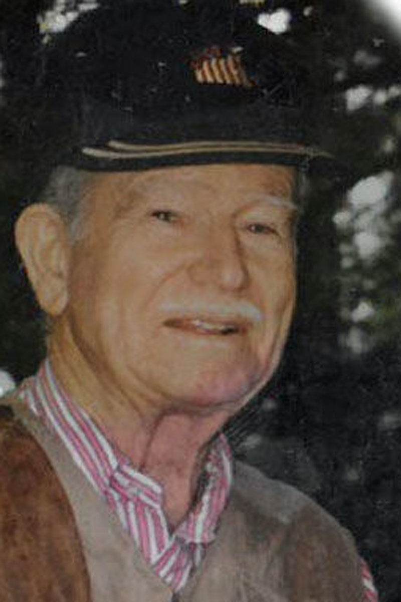 Floyd E. Bicknell