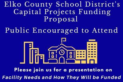 Elko County School District forum
