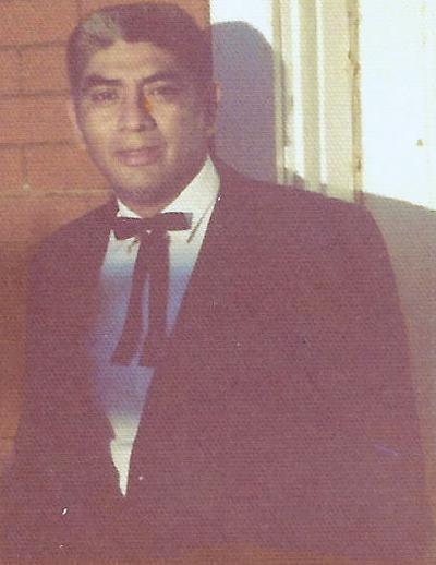 Russell Ike