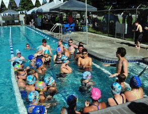Elko Swim Team