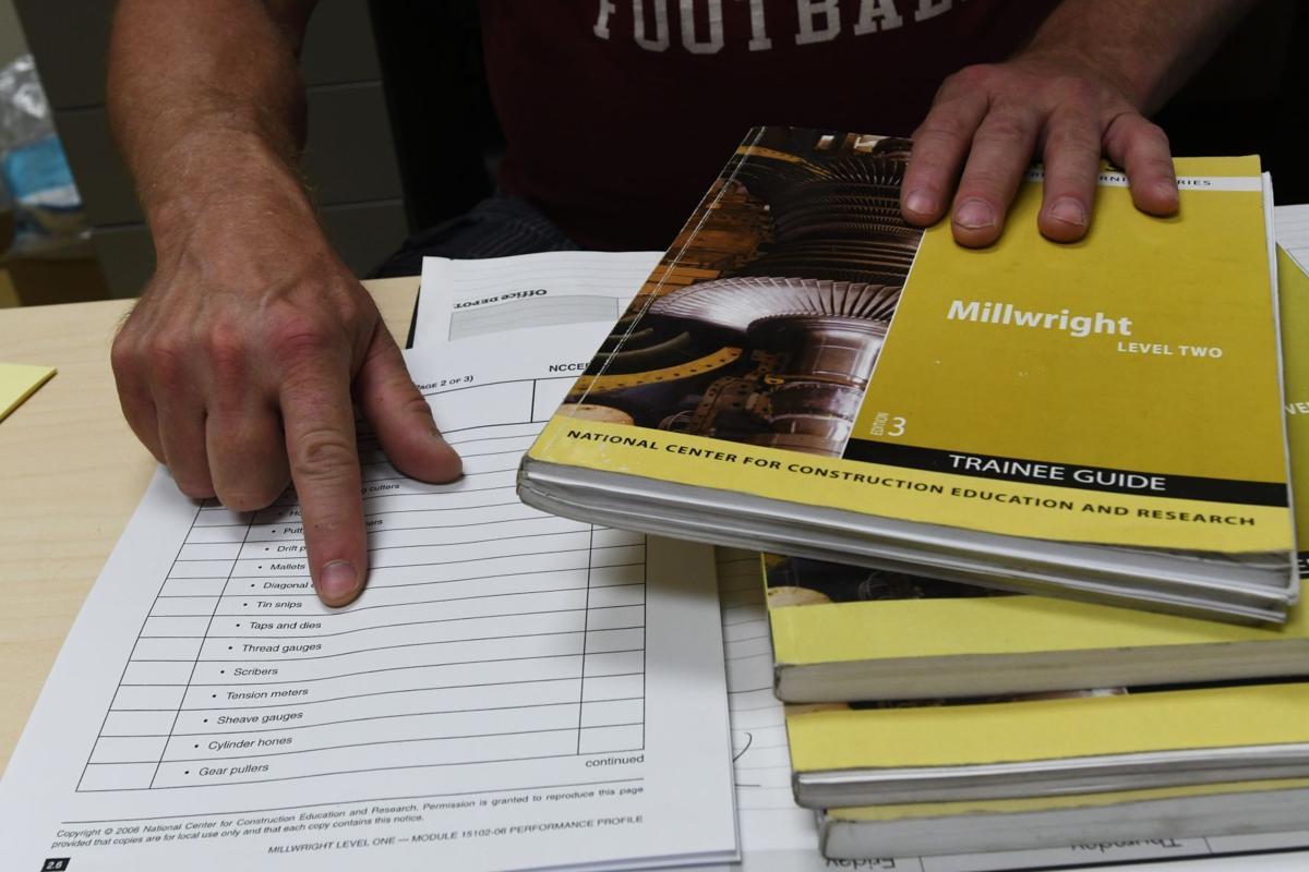 GBC instructor edits industry textbook