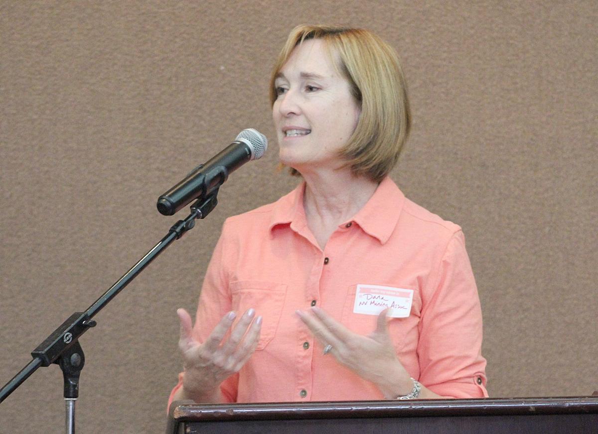 Mining association hosts Elko event for women leaders