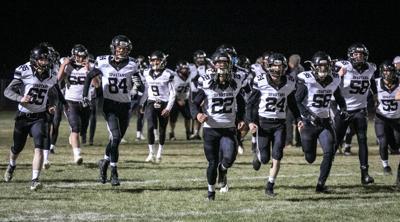 Spring Creek Spartans