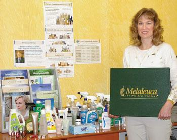Melaleuca Wellness Company Lifestyles Elkodailycom