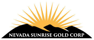 Nevada Sunrise Gold Corp.