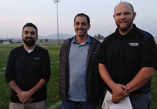 Riverton honors Hometown Heroes