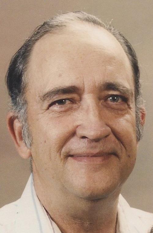 JOEL CHARLES LUBKE