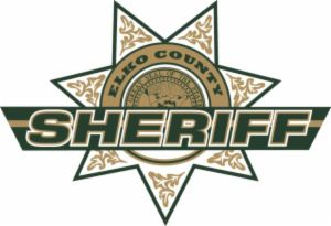 Elko County Sheriff's Office logo