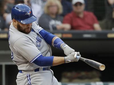 Blue Jays Dodgers Trade Baseball