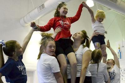 Cheer Abilities Team