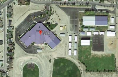 West Wendover High School