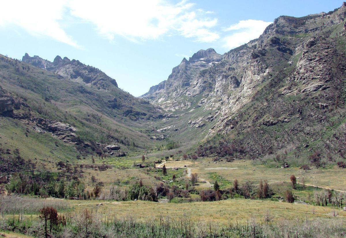 Camp Lamoille