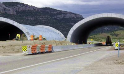 Pequop overpasses to be done before winter | Local