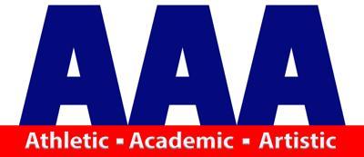 Athletic Academic Artsitic