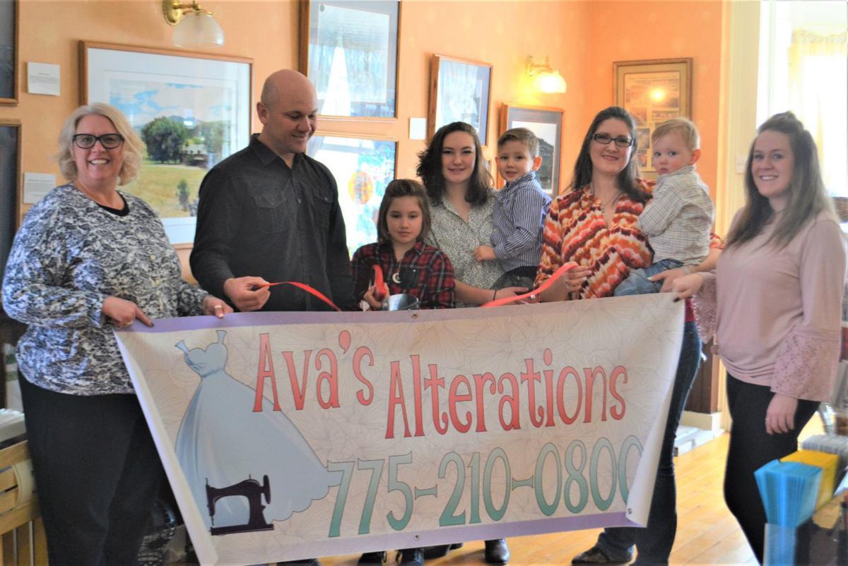 Ava's Alterations