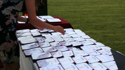 EHS diplomas