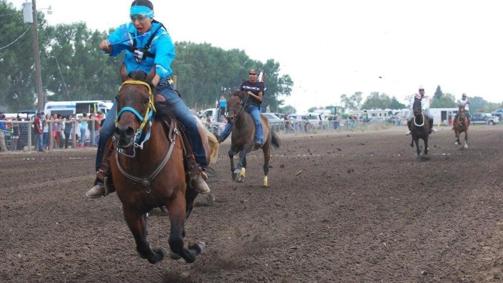 Indian Relay Races Elkodaily Com