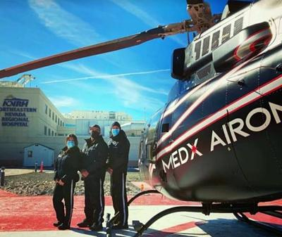 Elko AirOne gets a facelift