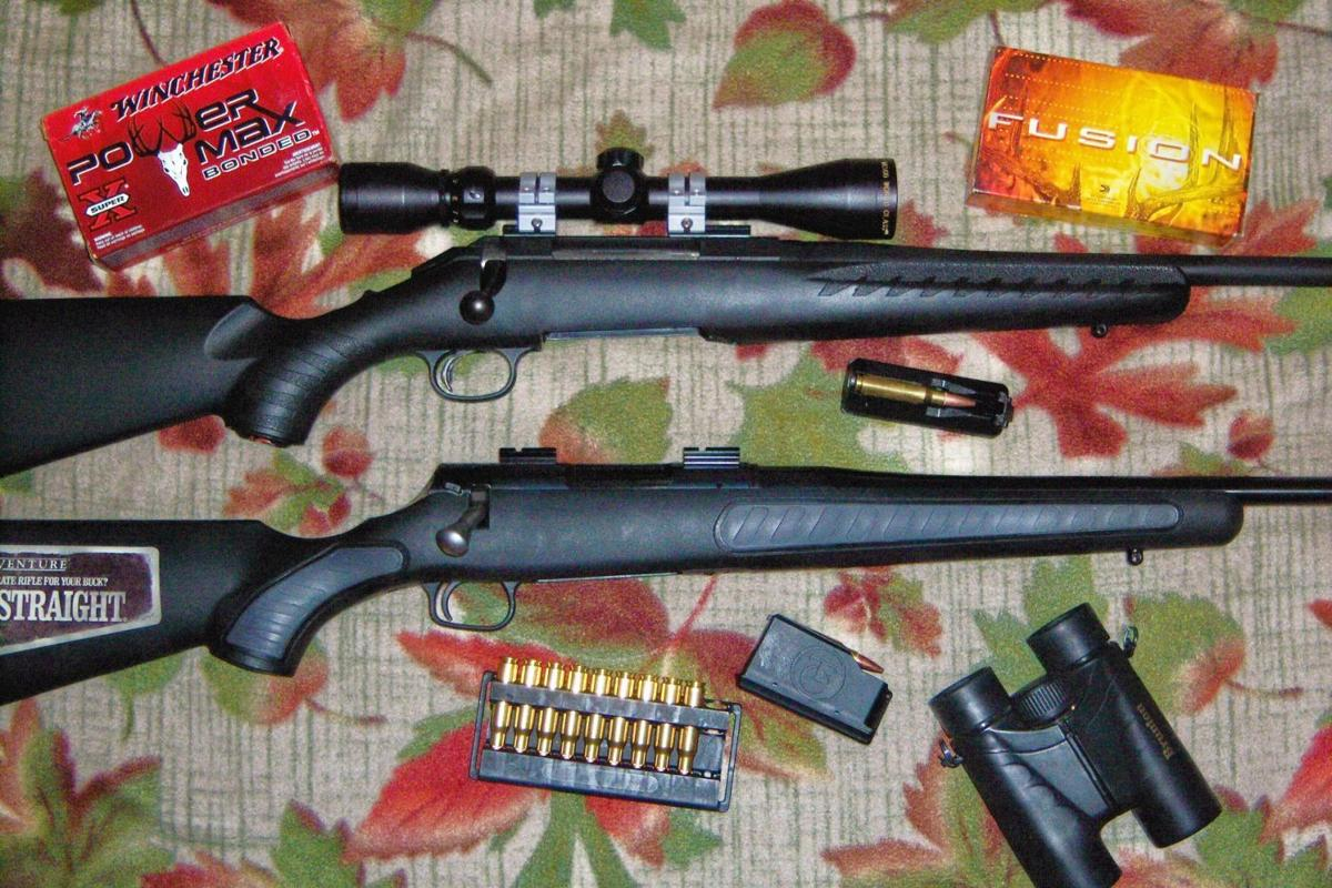 Best of the budget bolt-actions: The Ruger American Rifle