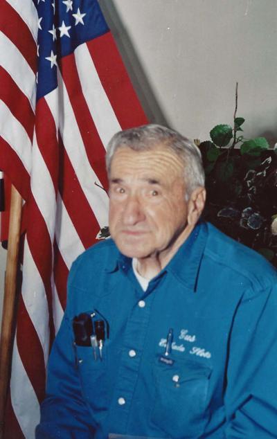 August J Vitale