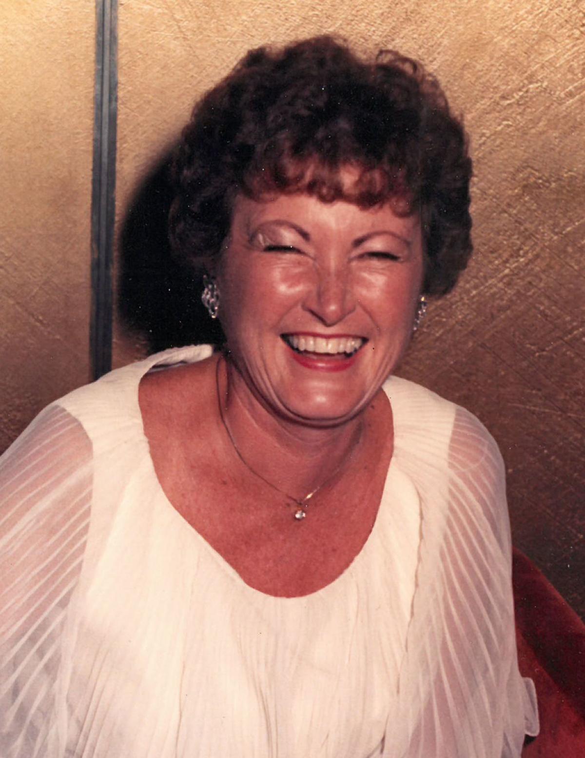 Roberta Charline Miner Hull