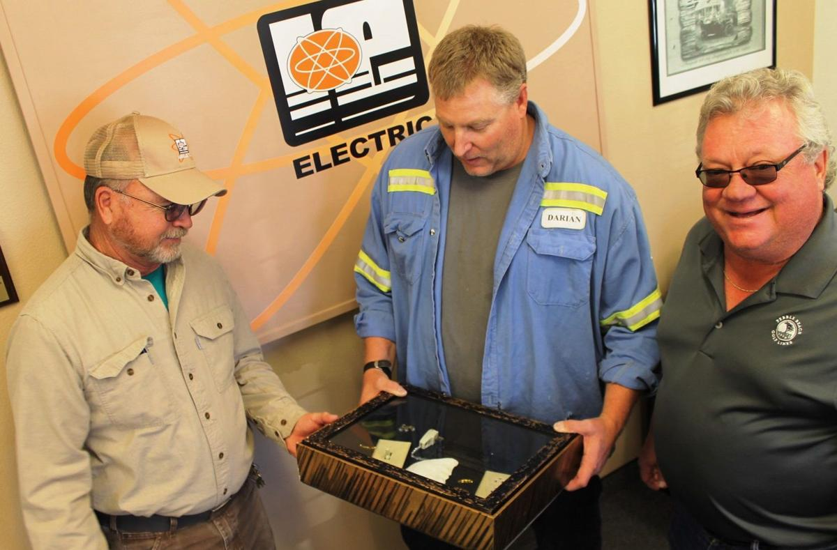 I&E Electric marks 25th anniversary