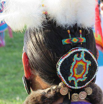 Two shows highlight Native art
