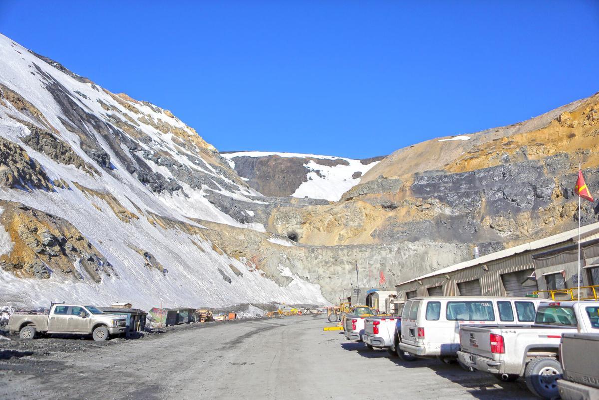 Smith Mine Tour