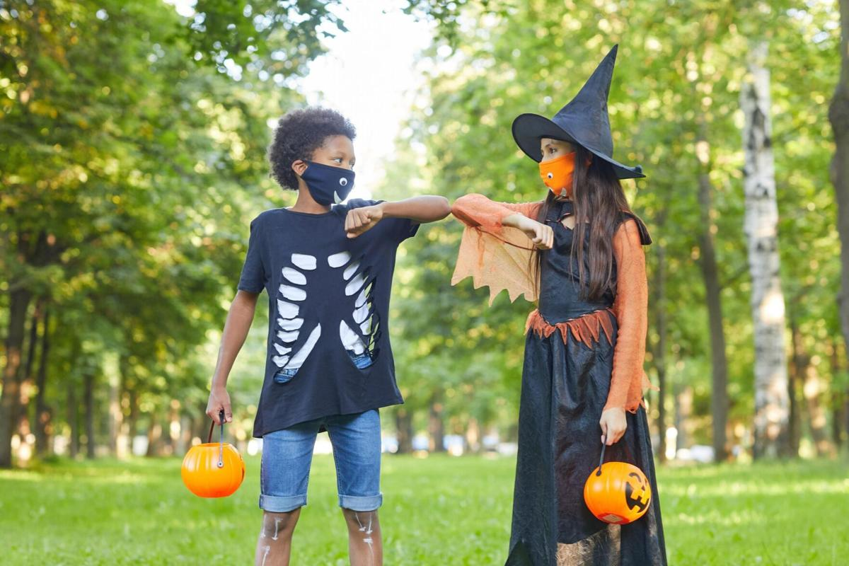 Halloween Parties 2020 Elko Trick or treating, costume masks and Halloween parties discouraged