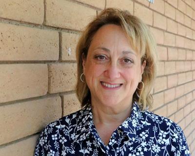 Dr. Michele Robinson