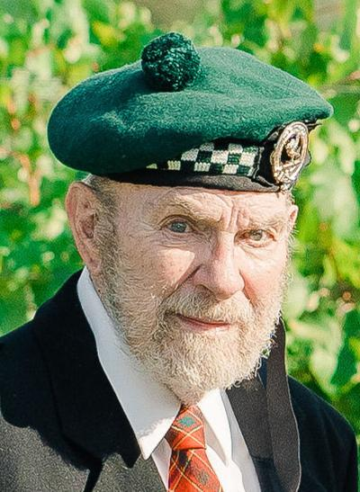 Laurence Larry K. Monroe