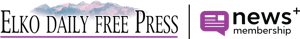 Elko Daily Free Press - Gold